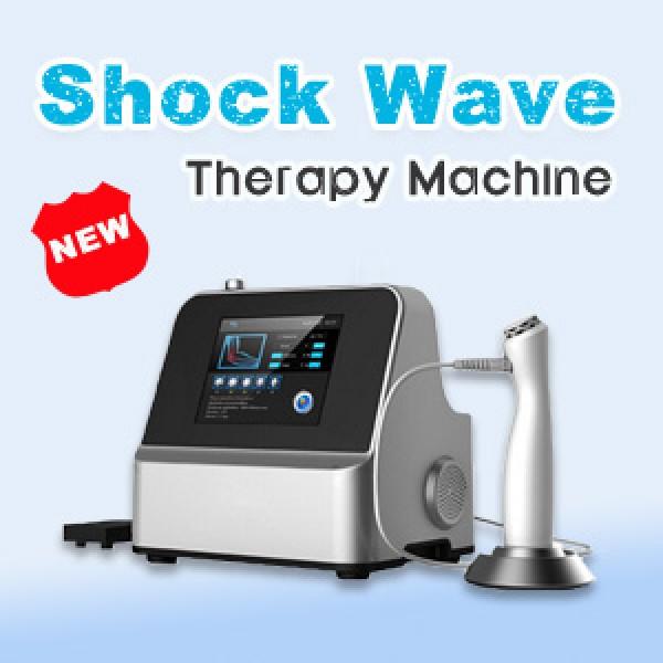 Shock Wave Therapy Machine