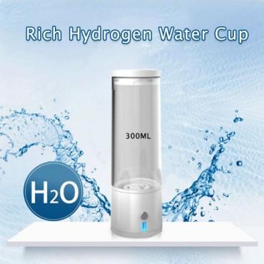 300ML rich hydrogen water cup